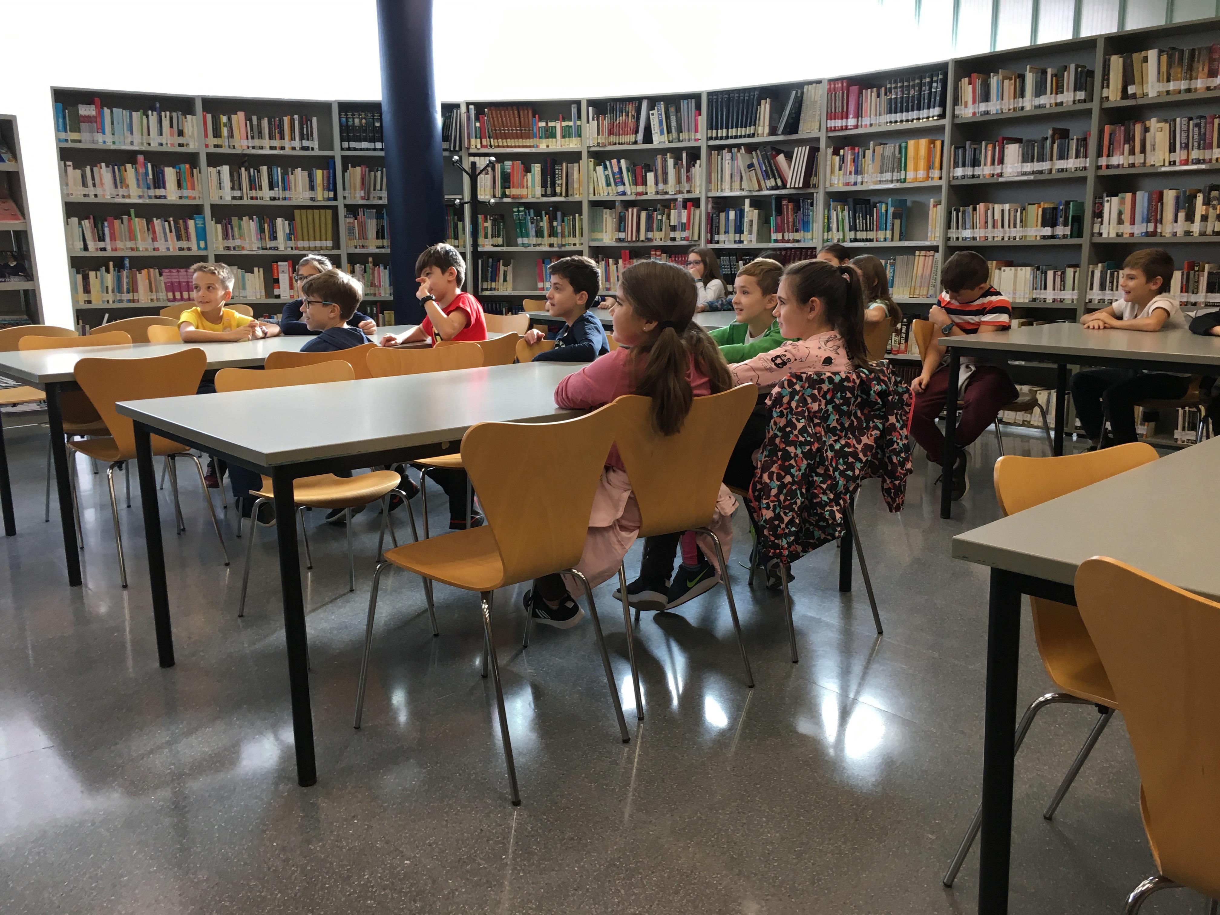 día de bibliotecas